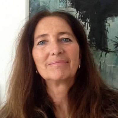 Kirsti Isabella Lindgreen